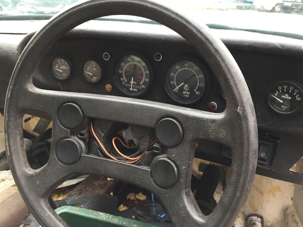 1983 Porsche 911 Kit car For Sale (picture 3 of 6)