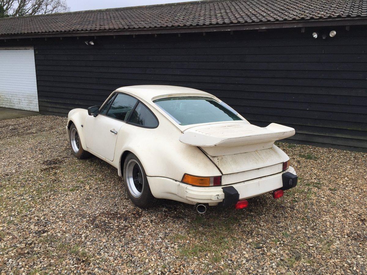 1983 Porsche 911 Kit car For Sale (picture 6 of 6)