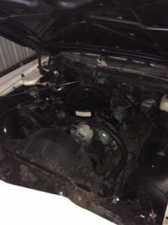 1971 Pontiac Bonneville (Corinth, KY) $7,000 obo For Sale (picture 5 of 6)