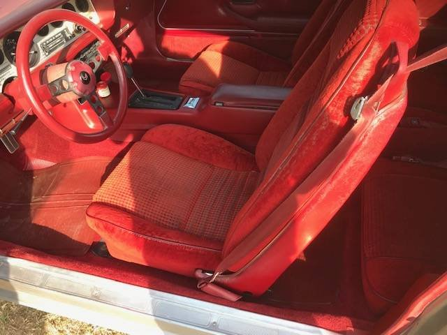 1980 Pontiac Trans Am (Alva, OK) $24,900 obo For Sale (picture 4 of 6)