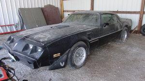 1979 Pontiac Trans AM For Sale