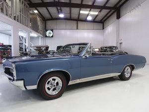 1967 Pontiac GTO Convertible Tribute For Sale
