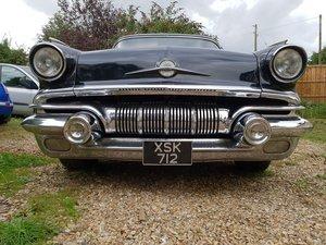 Pontiac Super Chief 1957 For Sale