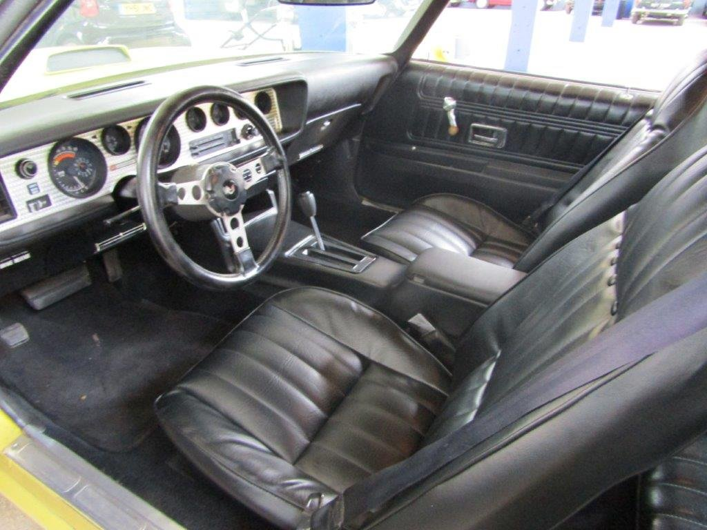 1976 Pontiac Firebird Trans Am 6.6 at ACA 15th June  For Sale (picture 3 of 6)
