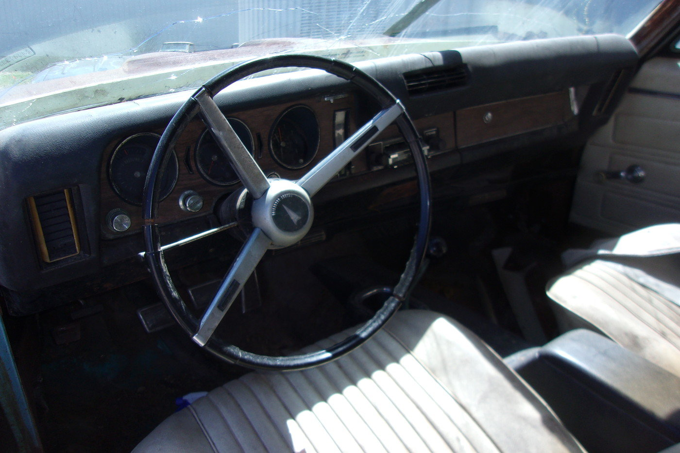 1968 Pontiac GTO with the 400, 4sp and air  For Sale (picture 5 of 6)