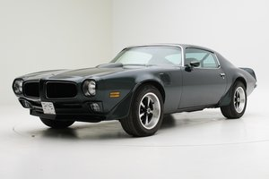 PONTIAC FIREBIRD 1974 For Sale by Auction