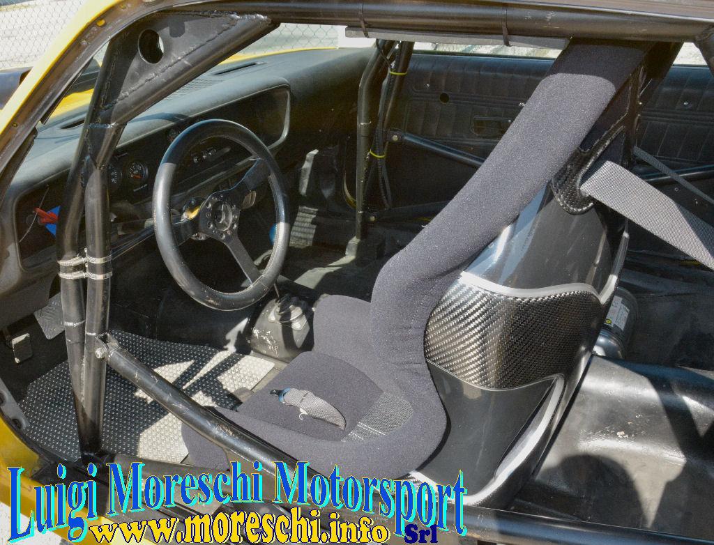 1975 Pontiac Trans-Am Firebrid Gr 2 For Sale (picture 3 of 6)