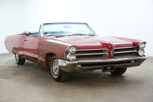 1965 Pontiac Bonneville Convertible For Sale