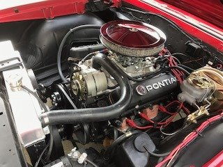 1966 Pontiac LeMans GTO Tribute (Macomb, MI) $34,900 obo For Sale (picture 3 of 5)