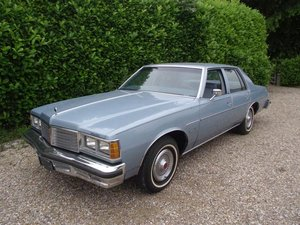 1978 Pontiac Catalina For Sale by Auction