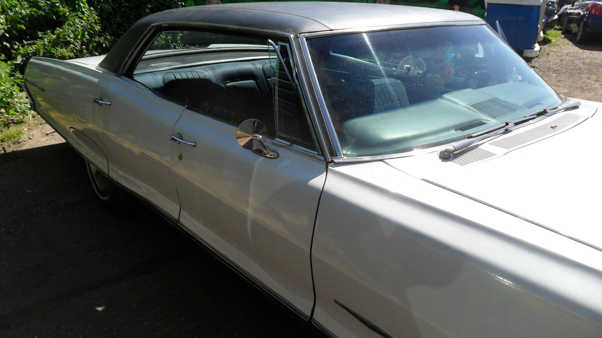1965 AMAZING FOR SALE PONTIAC BONNEVILLE For Sale (picture 1 of 6)