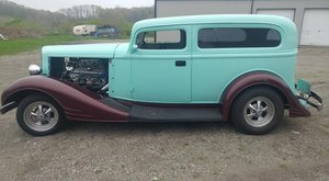 1933 Pontiac 601 (Hermitage, Pa) $34,900 obo For Sale