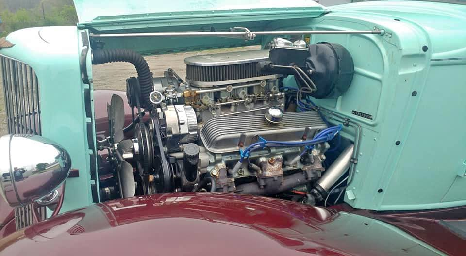 1933 Pontiac 601 (Hermitage, Pa) $34,900 obo For Sale (picture 2 of 6)