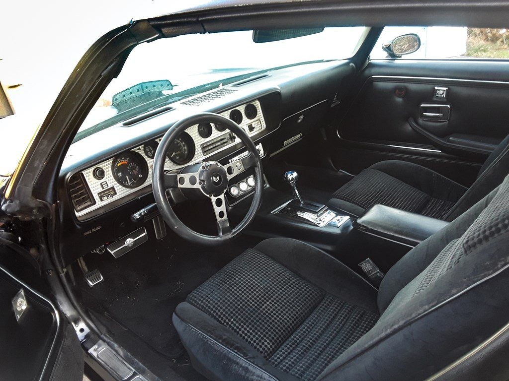1979 Pontiac Firebird Trans Am  For Sale by Auction (picture 3 of 6)