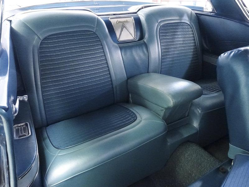 1958 Pontiac Bonneville Sport Coupe For Sale (picture 4 of 6)