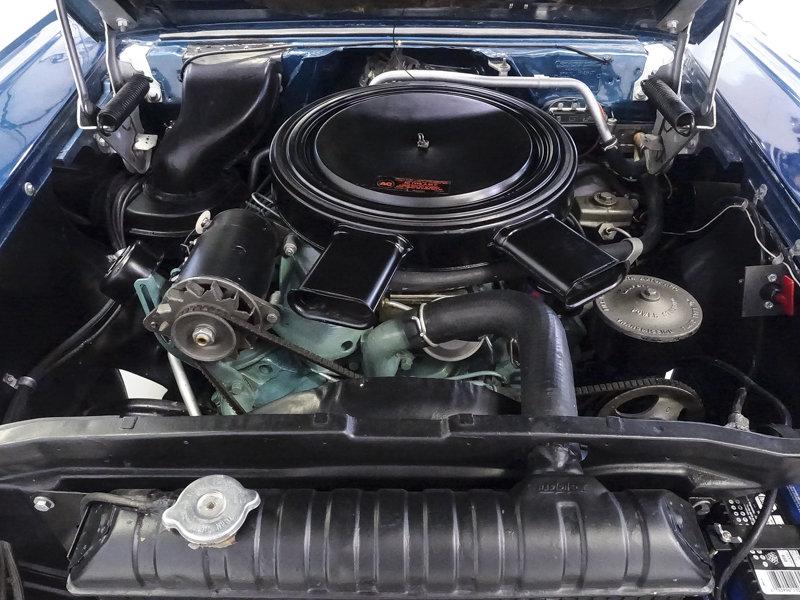 1958 Pontiac Bonneville Sport Coupe For Sale (picture 5 of 6)