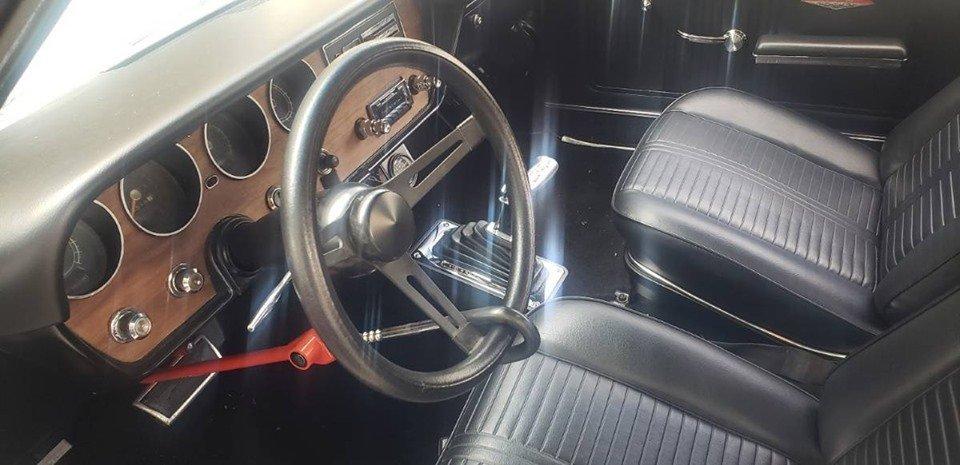 1966 Pontiac GTO (Modesto, CA) $44,900 obo For Sale (picture 4 of 6)