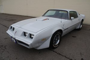 1979 Pontiac Trans Am - Lot 912