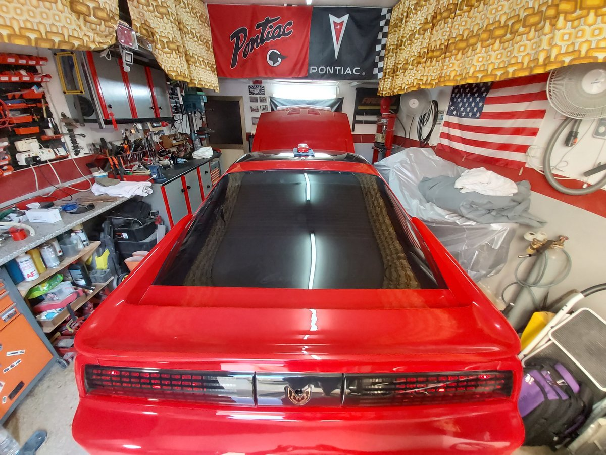 1989 An American Muscle Car for the American Enthusiast For Sale (picture 3 of 6)
