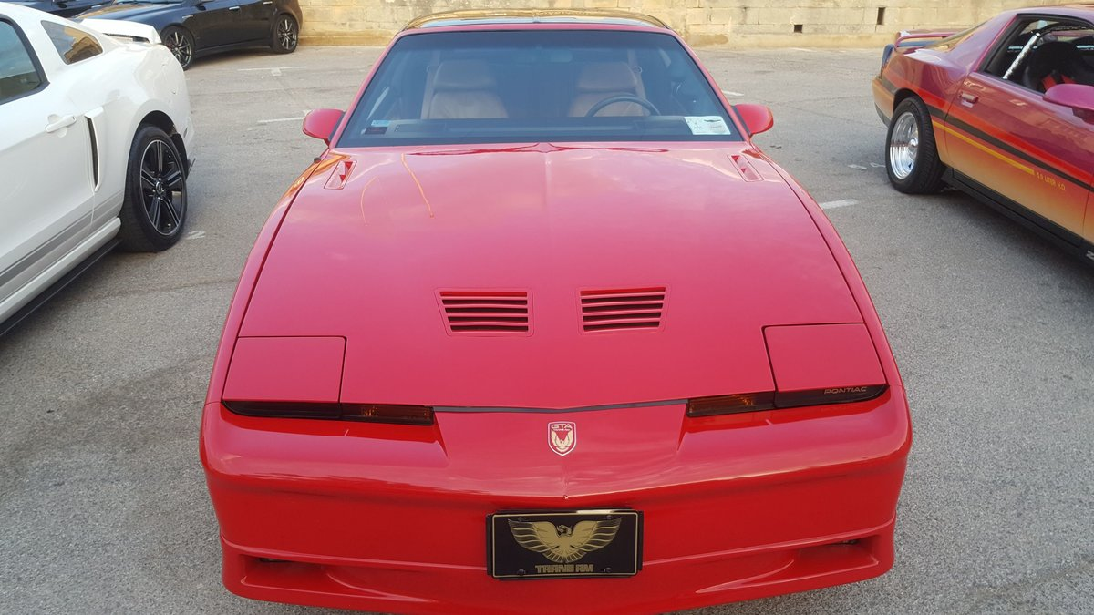 1989 An American Muscle Car for the American Enthusiast For Sale (picture 4 of 6)