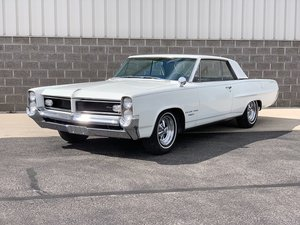 1964 Pontiac Grand Prix  For Sale by Auction