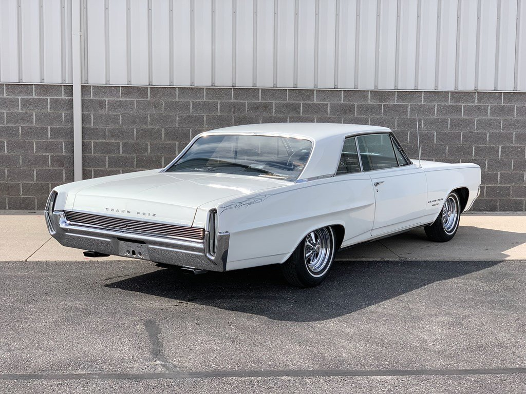 1964 Pontiac Grand Prix  For Sale by Auction (picture 2 of 6)