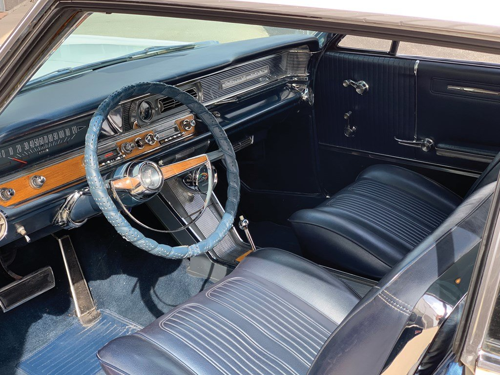 1964 Pontiac Grand Prix  For Sale by Auction (picture 4 of 6)