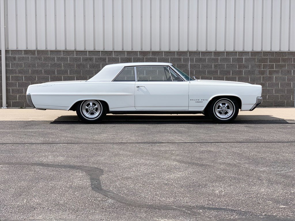 1964 Pontiac Grand Prix  For Sale by Auction (picture 5 of 6)