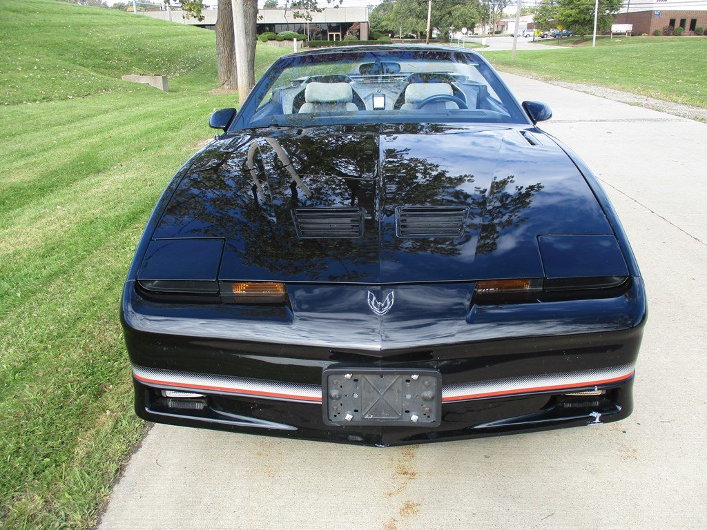 1986 Pontiac Firebird Trans Am by Auto-Form For Sale by Auction (picture 6 of 6)