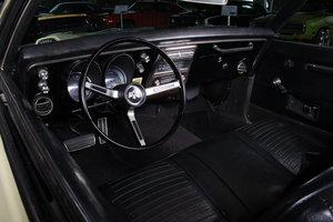 1968 68 Pontiac Firebird 400!, convertible, numb.match & restored For Sale