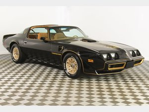 1979 Pontiac Firebird Trans Am  For Sale by Auction