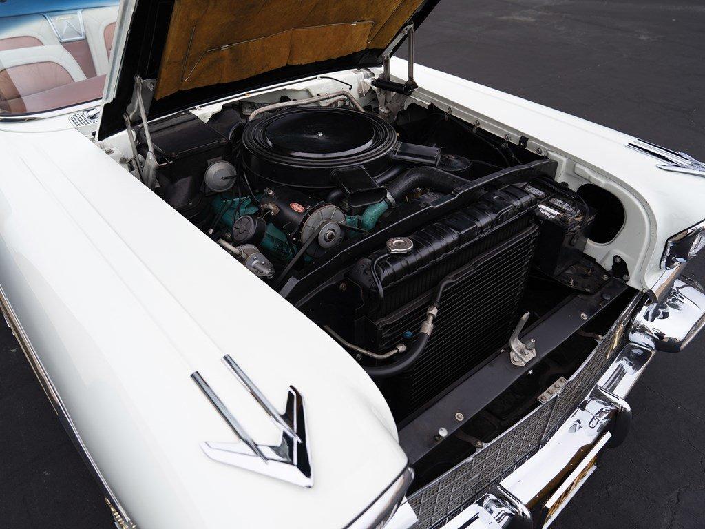 1958 Pontiac Bonneville Custom Convertible  For Sale by Auction (picture 3 of 6)