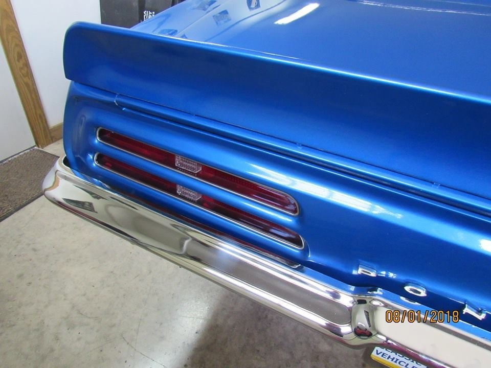 1969 Pontiac Firebird (Turbotville, PA) $34,900 obo For Sale (picture 3 of 6)