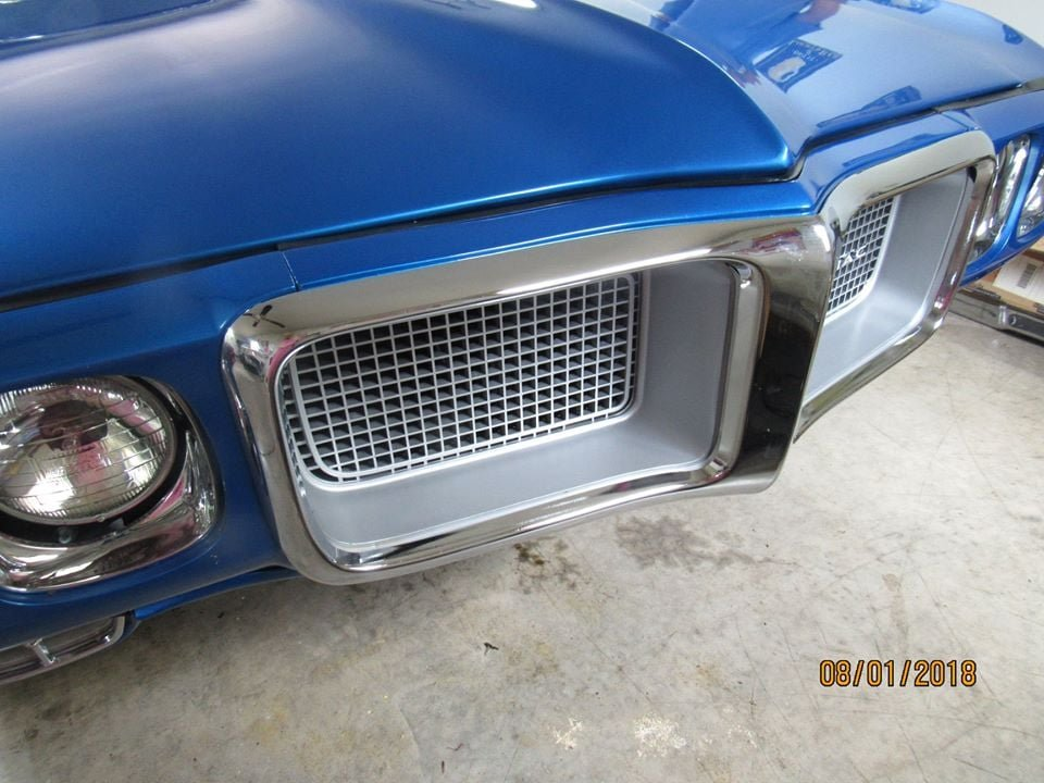 1969 Pontiac Firebird (Turbotville, PA) $34,900 obo For Sale (picture 4 of 6)