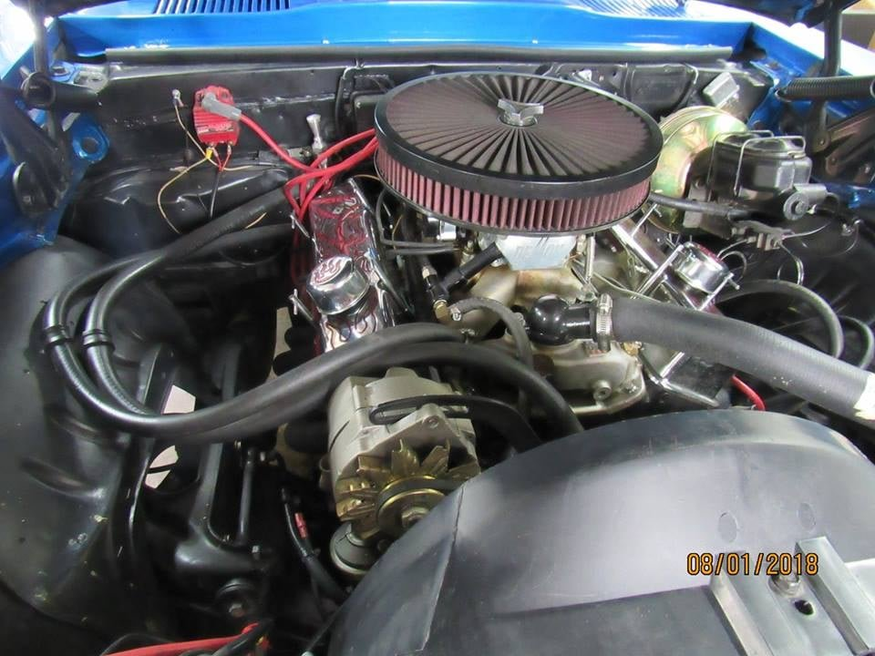 1969 Pontiac Firebird (Turbotville, PA) $34,900 obo For Sale (picture 5 of 6)