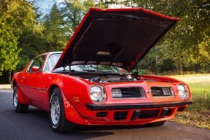 1975 Pontiac Firebird Trans Am Faster LS L99 400-HP $59.9k For Sale (picture 2 of 6)