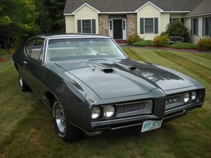 Picture of 1968 Pontiac GTO (Gilford, NH) $39,900 obo