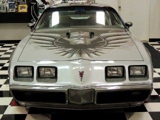 1979 Pontiac Firebird Trans Am 10th Anniversary Rare 42.5k  For Sale (picture 2 of 6)