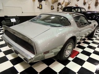 1979 Pontiac Firebird Trans Am 10th Anniversary Rare 42.5k  For Sale (picture 3 of 6)