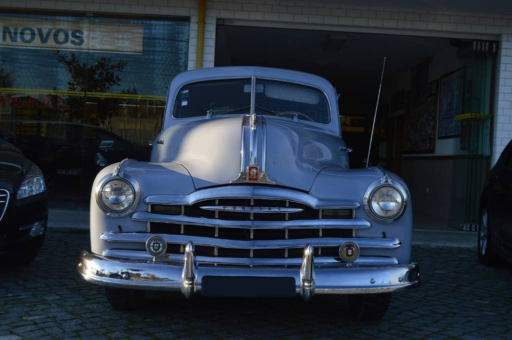 1948 Pontiac Silver Streak For Sale (picture 1 of 6)