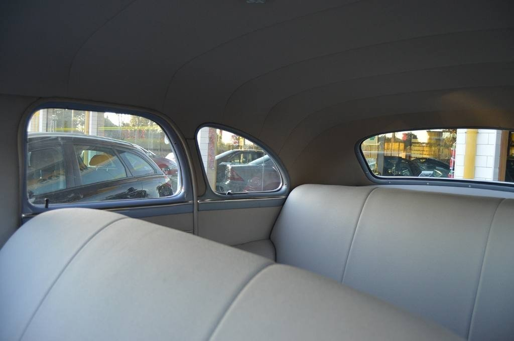 1948 Pontiac Silver Streak For Sale (picture 5 of 6)