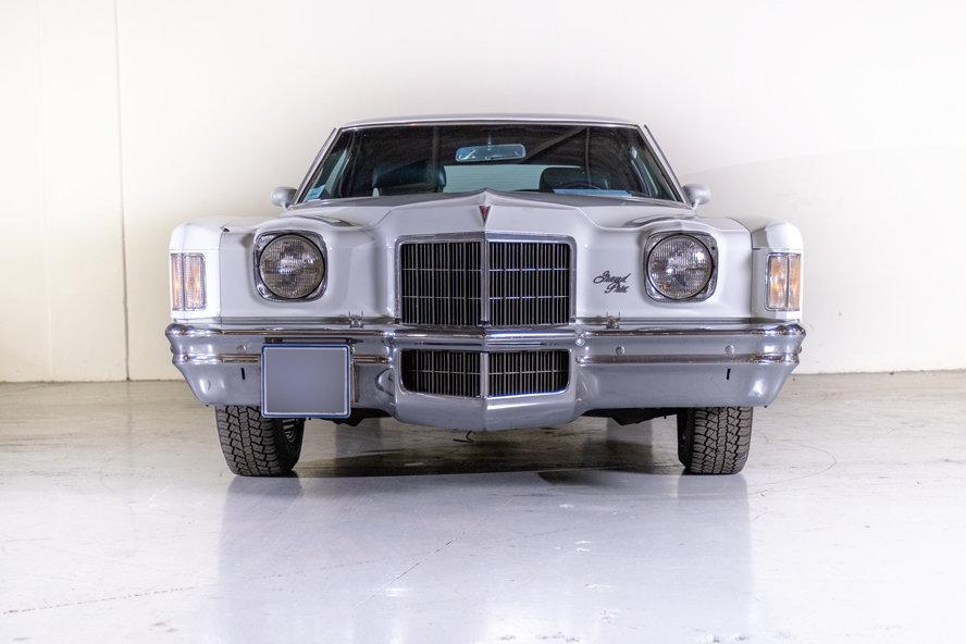 1973 Pontiac Grand Prix For Sale (picture 1 of 6)