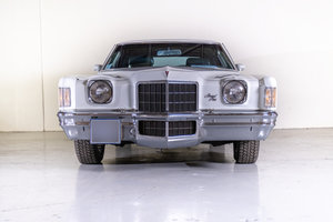Picture of 1973 Pontiac Grand Prix