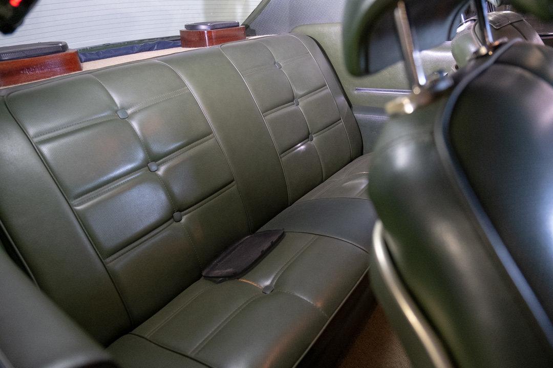1973 Pontiac Grand Prix For Sale (picture 5 of 6)