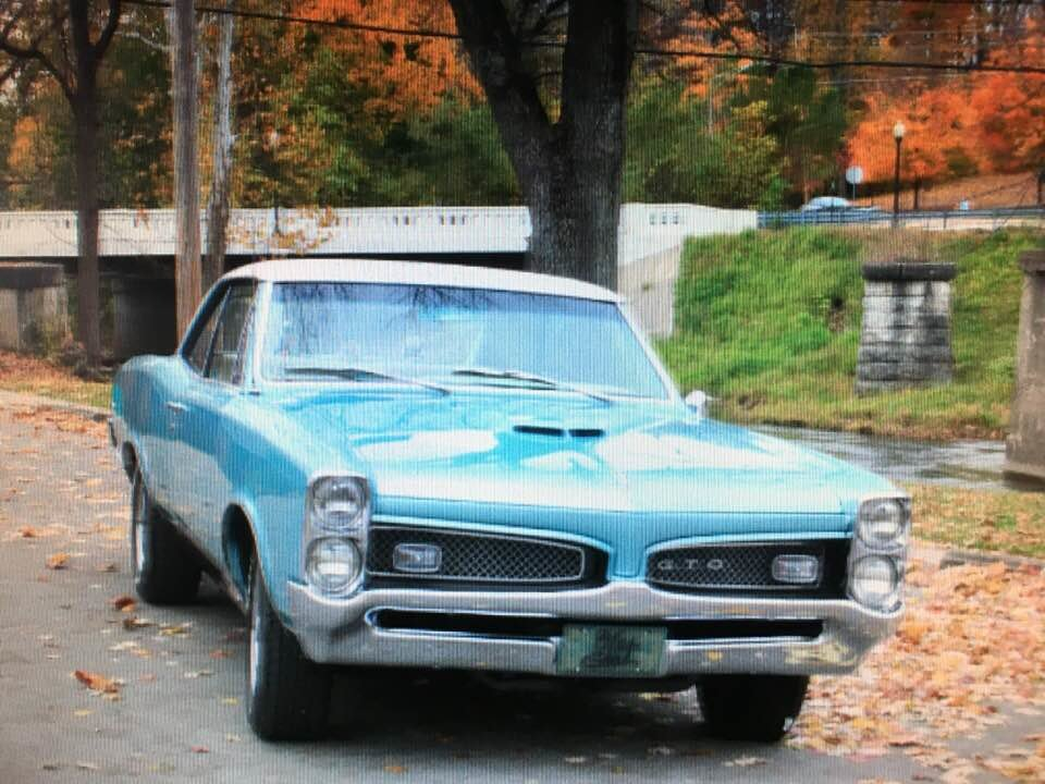 1967 Pontiac GTO (Anderson, IN) $49,999 obo For Sale (picture 4 of 6)