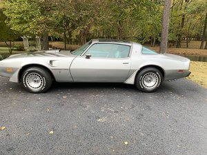 1979  Pontiac Trans Am 10th Anniversary Edition (Memphis, TN)