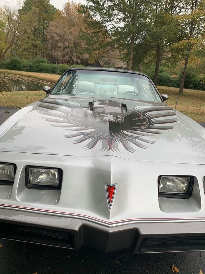 1979 Pontiac Trans Am 10th Anniversary Edition (Memphis, TN) For Sale (picture 6 of 6)