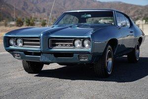1969 Pontiac GTO 400