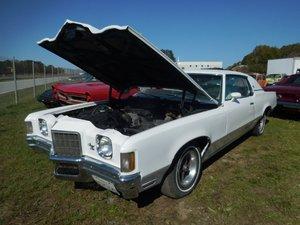 1971 Pontiac Grand Prix 2 Door HardTop Solid Dry Cali AC $14