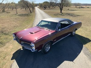 Picture of 1966 66 GTO Hardtop PS PB Factoty AC 389 Turbo 400 SOLD